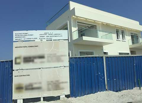 Villas in Dubai UAE