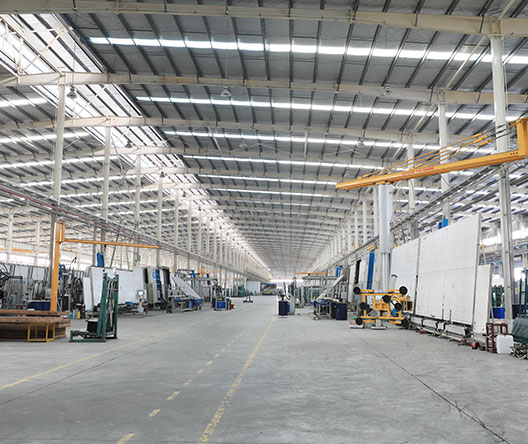 Insulated Doubel Glazing Processing Line