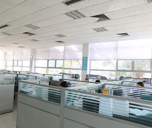 International Business Development Department