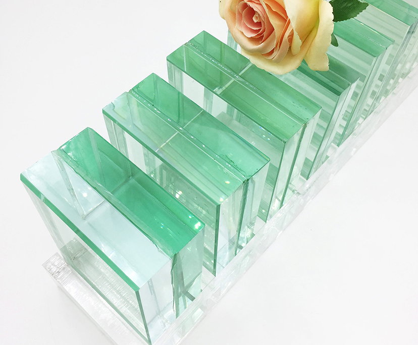 33.04mm tempered laminated glass,33.04mm clear tempered sandwich glass