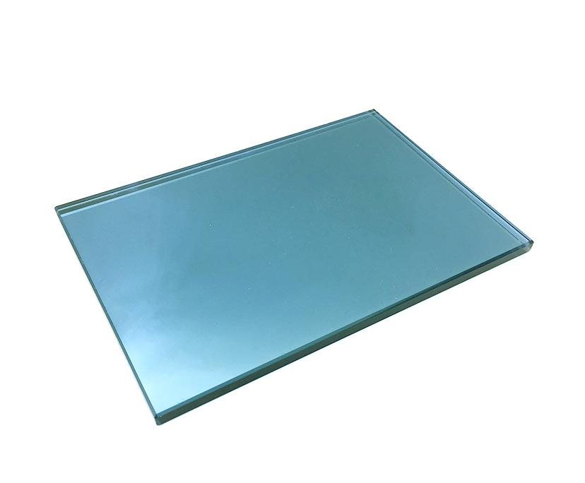 8mm blue reflective glass,8mm dark blue reflective float glass