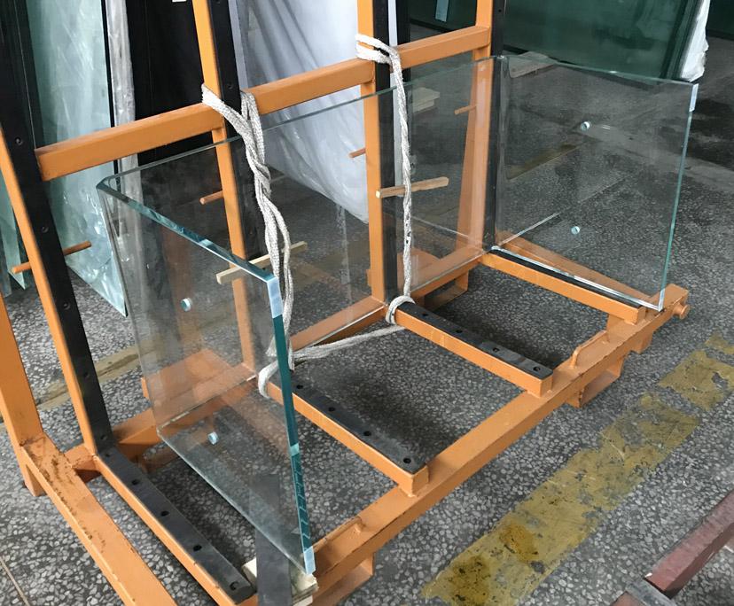 BTG 5mm-19mm furniture hot bending glass