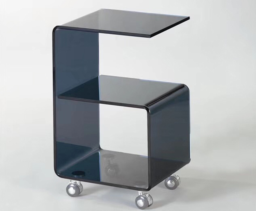 BTG 5mm-19mm furniture shelf glass supplier, manufacturer and factory