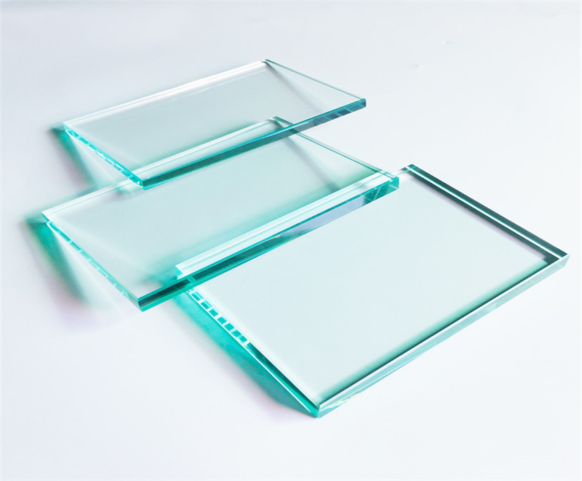 High quality 10mm 12mm clear tempered glass china manufacturer