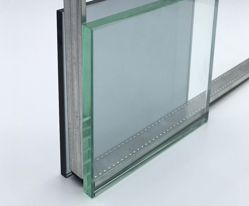 BTG manufacturer6mm+12A+6mm toughened insulated glass