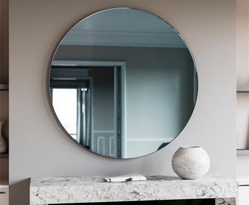 BTG 6mm copper free mirror