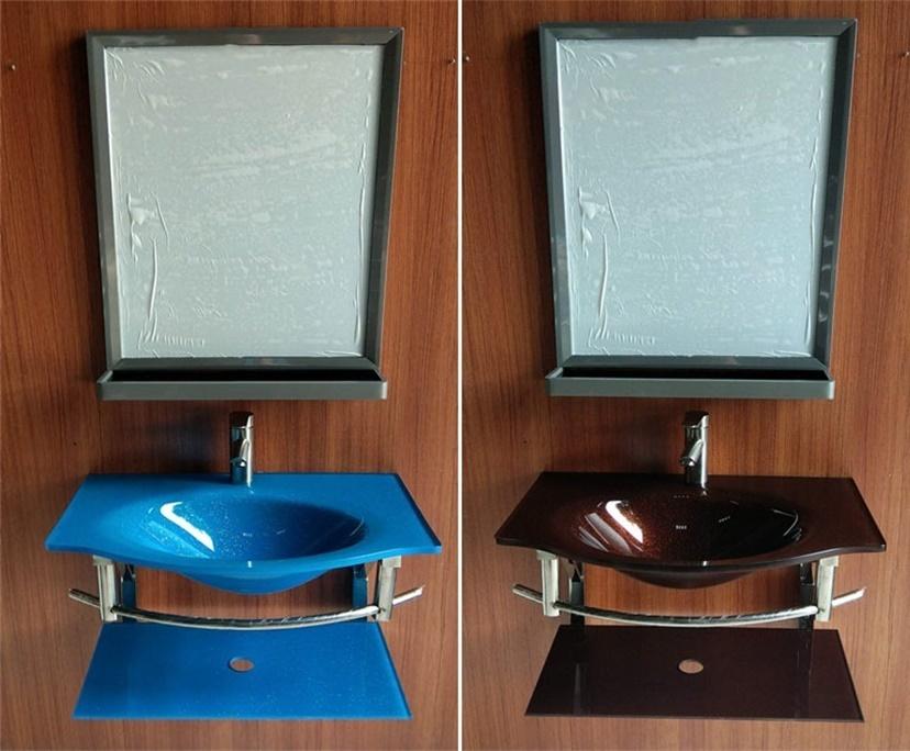 BTG 12mm 15mm 19mm glass sink factory