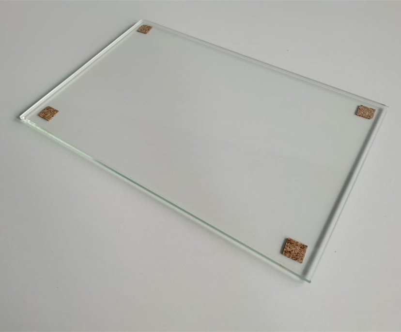 BTG 180 minutes high borosilicate fireproof glass 4.0